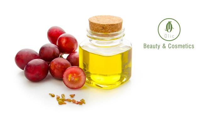tinh chất dầu hạt nho có trong hồng nụ hoseki