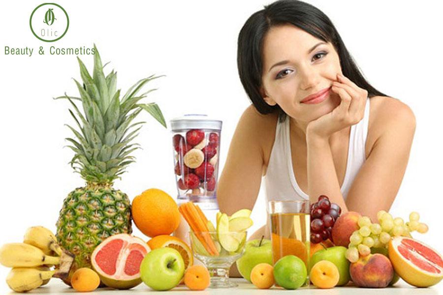 thực phẩm có chứa vitamin e